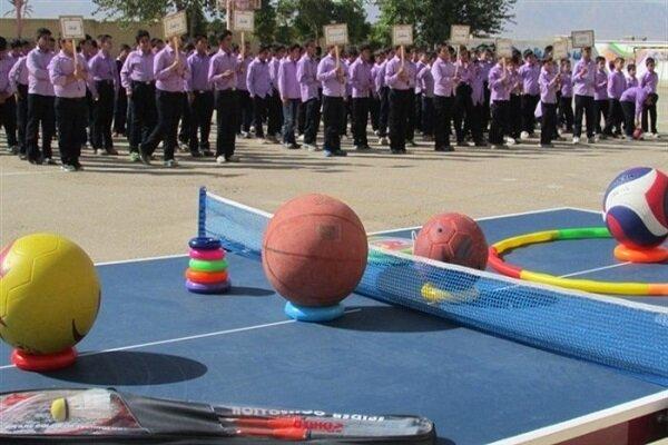 راه اندازی کلاس های تخصصی تربیت بدنی مورد توجه قرار گرفته است