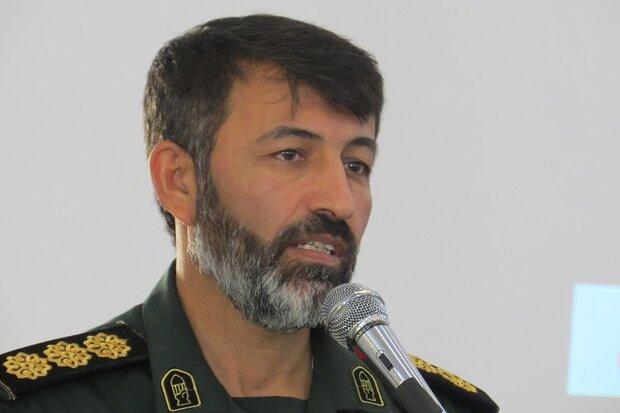 آمریکا در مقابل ایران اسلامی یک شکست خورده تمام عیار است