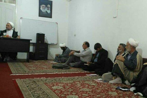 شورای جوانان جبهه اسلامی نیروهای انقلابی لرستان تشکیل میشود