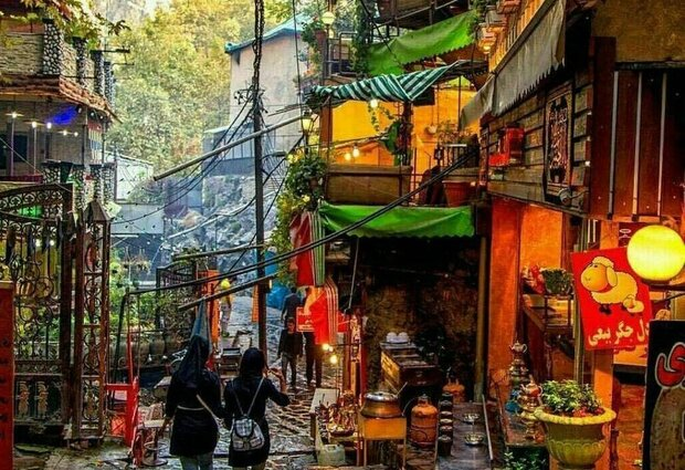 Cool destinations to go if you need to escape heat in Tehran