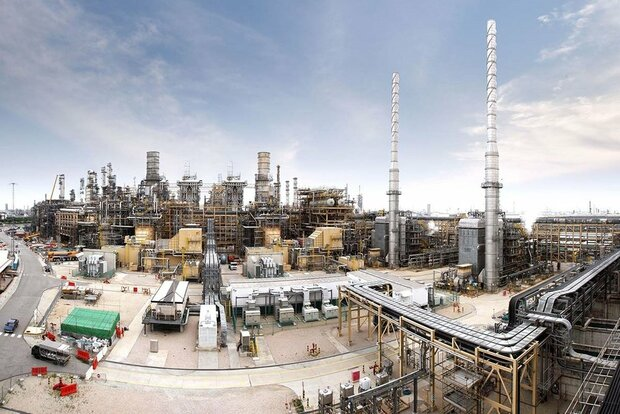 Propylene production capacity to increase by 3m tons