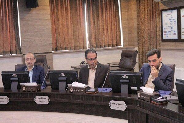 روند ممیزی املاک عادی شهر همدان بدون اعمال سلیقه تسریع یابد