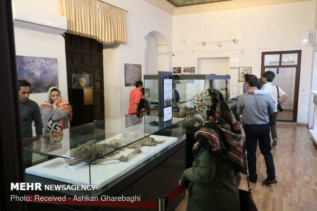 بازدید ۳۰ میلیون نفر از موزههای کشور در سال ۹۷