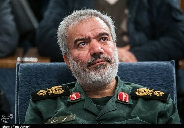 Iran's Revolutionary Guards stronger than ever: deputy chief
