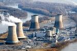 کشف شکاف خطرناک در نیروگاه هستهای سوئد