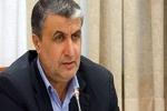 افتتاح بزرگراه شهید همت-کرج در هفته دولت