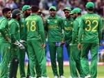 پاکستان نے ورلڈ کپ کے لئے قومی کرکٹ ٹیم کا اعلان کردیا
