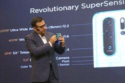 گوشیهای جدید سری P هواوی رونمایی شدند