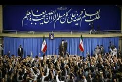 نتایج قرعهکشی دیدار دانشجویان با رهبر معظم انقلاب اعلام شد