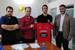 قرارداد ۵ بازیکن با تیم فوتسال محمد سیما منعقد شد
