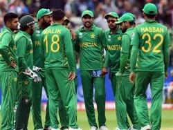 پاکستان کی کرکٹ ٹیم کل جوہانسبرگ روانہ ہوگی