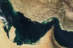 Signs of tension reduction appearing in Persian Gulf