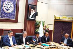 تدوین شناسنامه پدافند غیرعامل از اماکن در استان تهران ضروری است