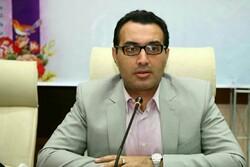 مدیرکل محیط زیست استان گلستان منصوب شد