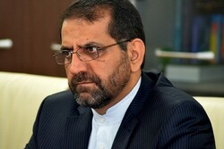 Iran not embracing presence of foreign military in ME: MP