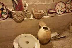 بومگردی در آبپخش توسعه یابد/ بهبود مبلمان شهری با نمادهای بومی