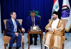 Iraqi cleric says Baghdad can mediate between Iran, U.S.