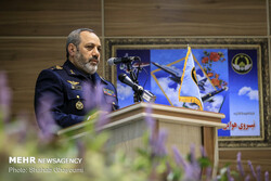 Air Force commander: Iran ready to counter misadventures