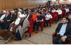 هشتمین جشن روزه اولی ها در قزوین برگزار شد