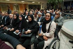 معلولان مدال آور مسابقات جهانی در آمل تجلیل شدند