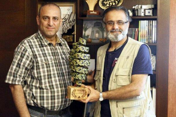 İspanya'da İranlı yönetmene büyük ödül