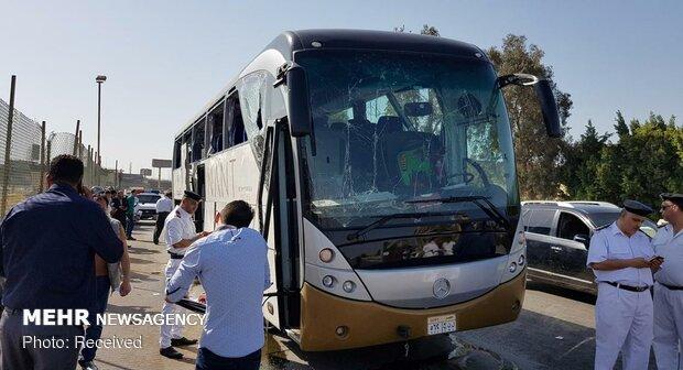 حادثه تروریستی در مصر