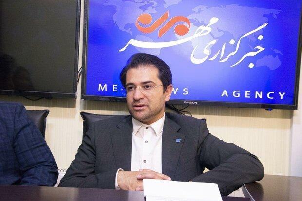 اتمام مرکز توریست درمانی در کرمانشاه ۴۰ میلیارد تومان نیاز دارد