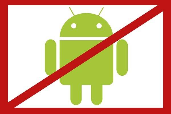 اندروید, گوگل, امنیت اطلاعات, تهدیدات سایبری, ایالات متحده آمریکا, سیستم عامل ویندوز, شرکت هواوی, چین, تحریم اقتصادی