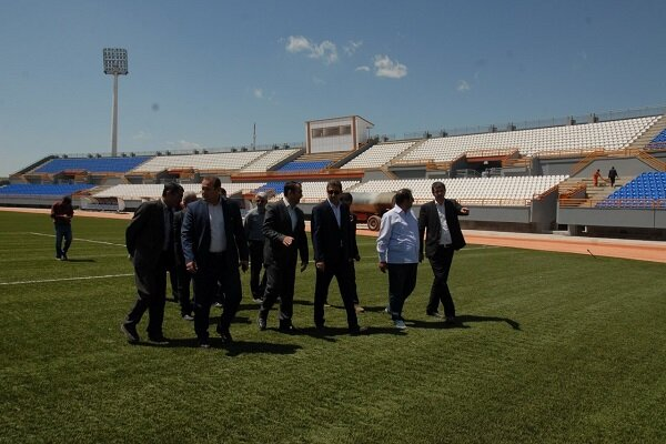 سرانه ورزشی در آذربایجان غربی افزایش می یابد