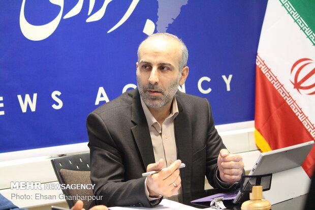 نشست تخصصی «جمعیت پایدار» - علی اکبر محزون