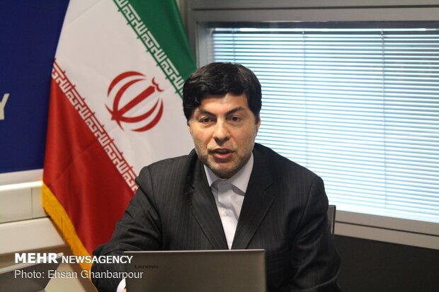 نشست تخصصی «جمعیت پایدار» - خلیل علی محمد زاده