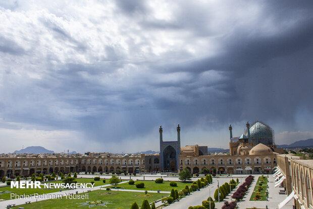 اصفهان بهاری