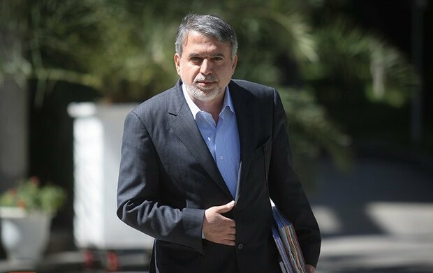 Iran is completely safe, national Olympics committees head objects to UWW