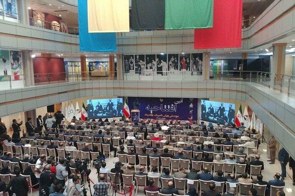 موزه ملی ورزش،المپیک و پارالمپیک افتتاح شد/ نمایش ۳۰۰ اثر ماندگار