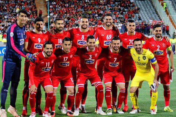 تیم فوتبال السد قطر, تیم فوتبال پرسپولیس, ژاوی, فینال لیگ قهرمانان آسیا