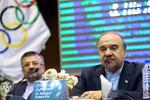 پذیرش استعفای محمدرضا داورزنی توسط وزیر ورزش