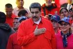 """Venezuela Devlet Başkanı Maduro'dan İran'a """"petrol tankerleri"""" teşekkürü"""