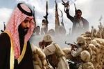 مکہ کو نشانہ بنانے کے بارے میں سعودی عرب کا عظیم جھوٹ برملا ہوگیا