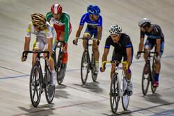 مسابقة الدوري الممتاز لركوب الدراجات الهوائية / صور