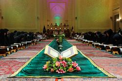 آستان قدس رضوی ۵۰۰ محفل قرآنی ویژه ایام اربعین برگزار میکند