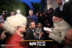 رہبر معظم انقلاب اسلامی کی ایرانی ٹی وی اور ریڈیو پر تنقید