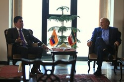 Iran, Ecuador discuss environmental cooperation