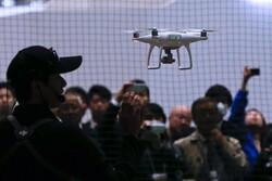 جنگ روانی آمریکا در مورد دسترسی چین به دادههای پهپادها