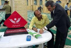 جشنهای گلریزان برای آزادی ۱۲۷ زندانی استان بوشهر برگزار میشود