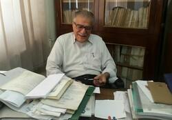 الدكتور نجفي أسد اللهي ... أبو اللغة العربية في إيران