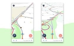 navigation apps