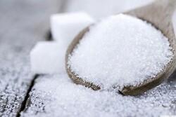 ۲۵ تن شکر در شهرستان رشت کشف شد