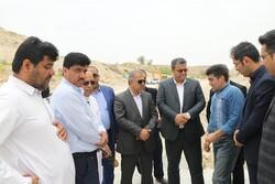 استفاده از همه ظرفیتها برای رفع مشکلات آب در شهرستان عسلویه