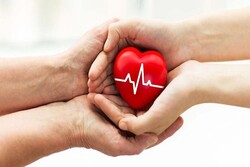 6 million Iranians received organ donation card