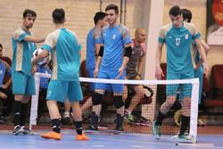 اسامی دعوت شدگان به تیم فوتسال زیر ۲۰ سال ایران اعلام شد